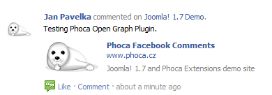 Phoca Open Graph Plugin