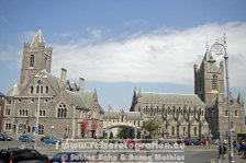Irland | Leinster | Dublin | Christ Church Cathedral |