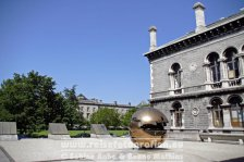Irland | Leinster | Dublin | Trinity College |