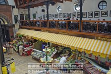Irland | Munster | Cork | The English Market |