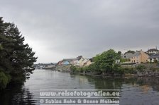 Irland | Munster | Ring of Beara | Castletownbere |