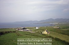 Irland | Munster | Ring of Beara | Allihies |