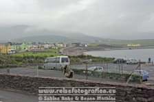 Irland | Munster | Ring of Kerry | Waterville |