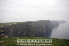 Irland | Munster | Cliffs of Moher |
