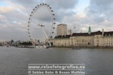 UK | England | London | Lambeth | London Eye |