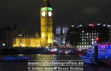 UK | England | London | Westminster | Elizabeth Tower (Big Ben) |