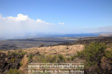 USA | Hawaii | Big Island | Volcanoes National Park |