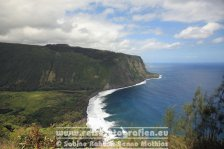 USA | Hawaii | Big Island | Waipio Valley |