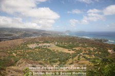 USA | Hawaii | Oahu | Diamond Head |